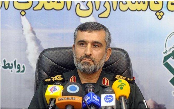 Иран заявил об имеющихся док…