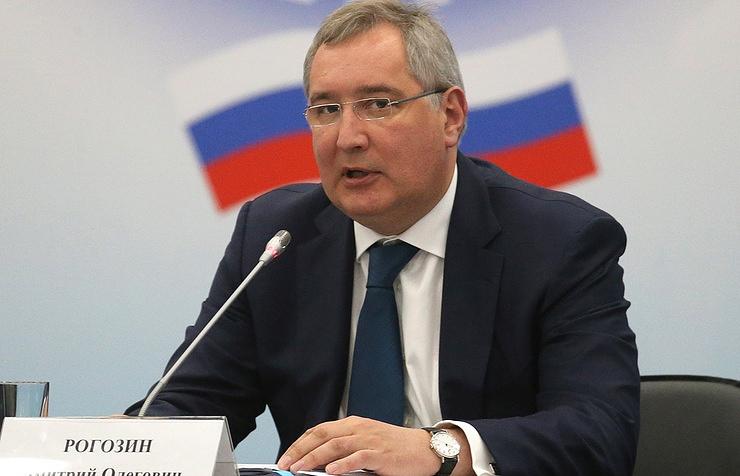 """Рогозин: к концу года системой """"ЭРА-ГЛОНАСС"""" могут оборудовать до 4 млн автомобилей"""