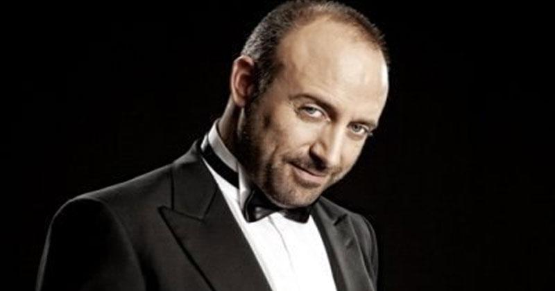 Халит Эргенч выступил на концерте. Его вокал взорвал Сеть – это потрясающе!