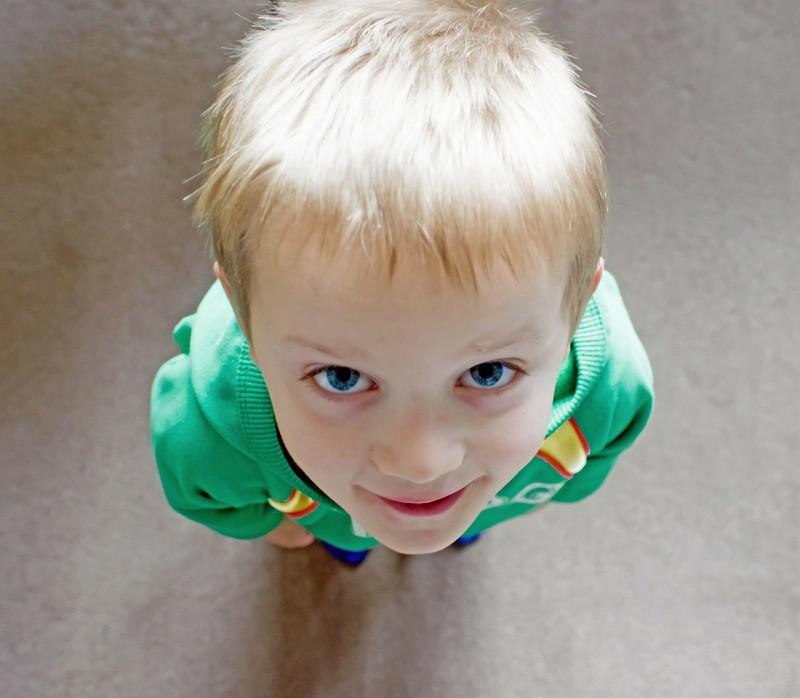 Бывший муж – это не бесплатная няня общему ребенку
