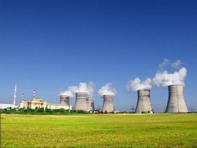 Украинские АЭС взлетят в неб…