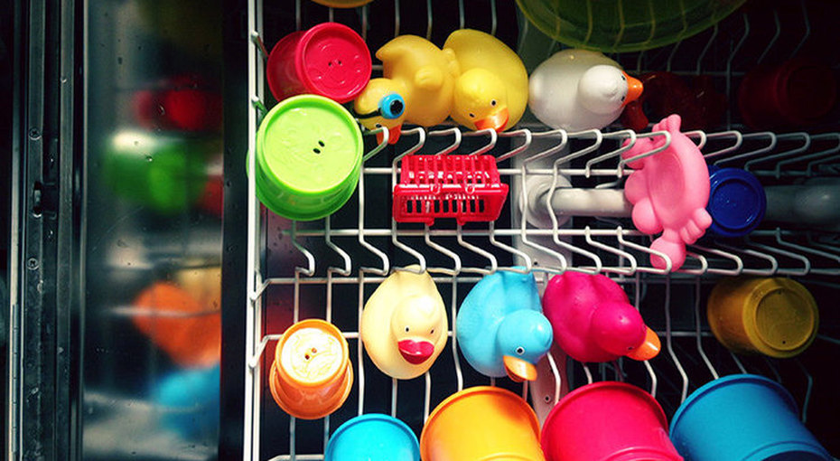 Картинки по запроÑу 7 вещей, которые безопаÑно мыть в поÑудомойке