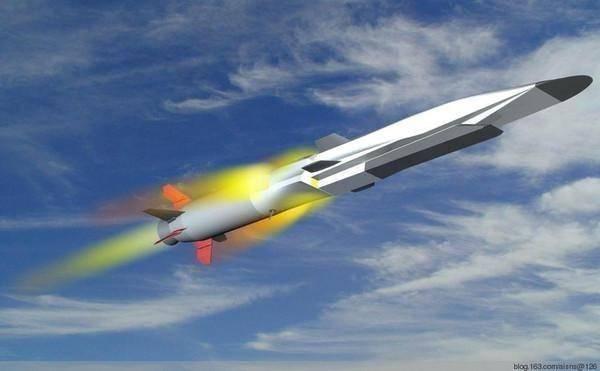 Убийца авианосцев сделает Россию мощной гиперзвуковой державой
