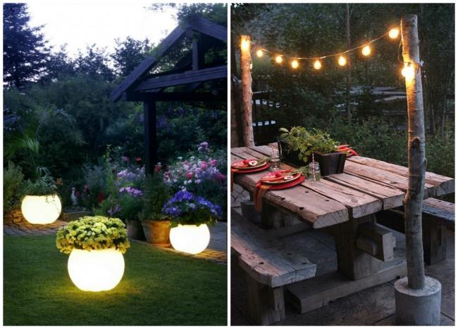 25 уютных идей, которые превратят сад в райский уголок