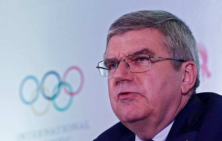 Глава МОК поддержал сокращение квот странам с допинговыми проблемами