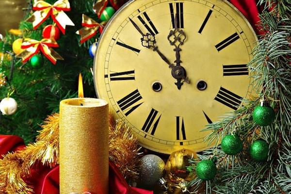 Рождественские традиции Российской Империи