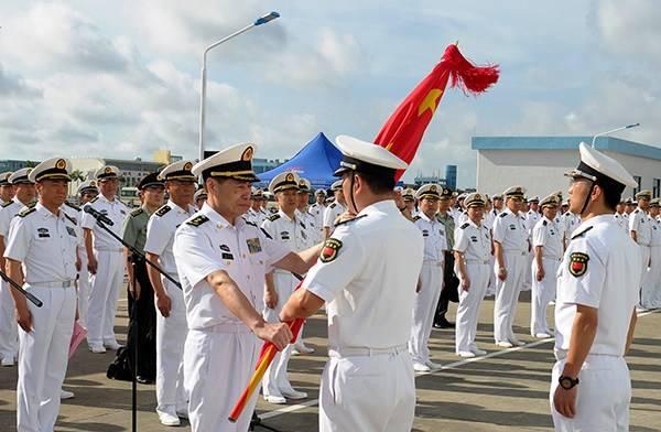 Наёмники Поднебесной. Как работают частные военные компании Китая
