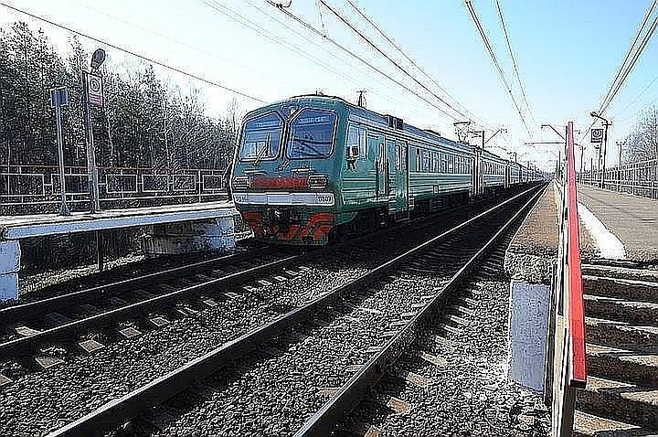 Станцию Победа Киевского направления откроют до конца марта