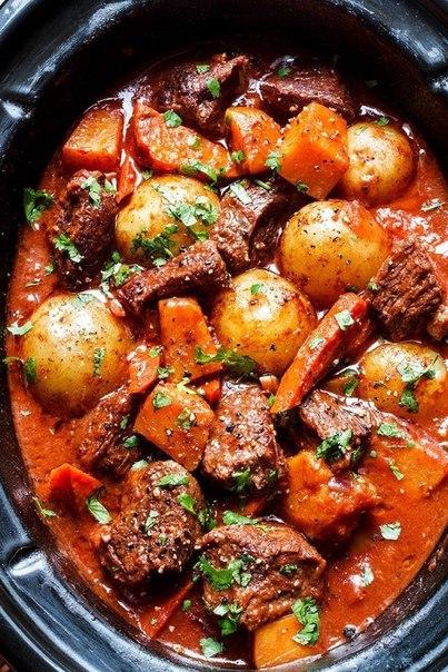 Приготовить говядину просто! Смотри подборку лучших рецептов