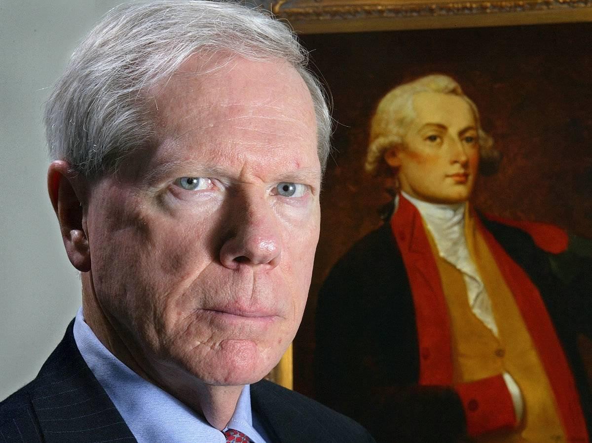 Paul Craig Roberts: АНБ является преступной организацией