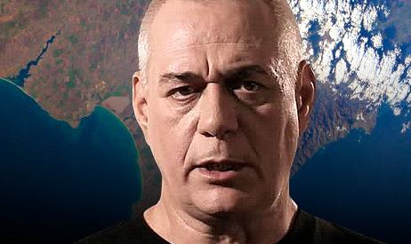 Известный российский телеведущий признался в нелюбви к Крыму