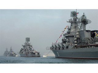 Главными кораблями ВМФ останутся советские «старики»