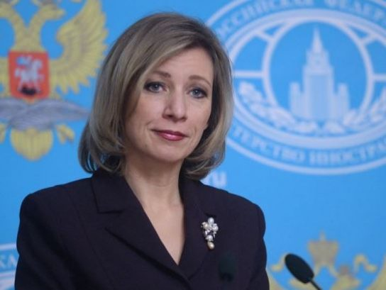 Захарова напомнила Госдепу о миллиардных долгах США перед ООН