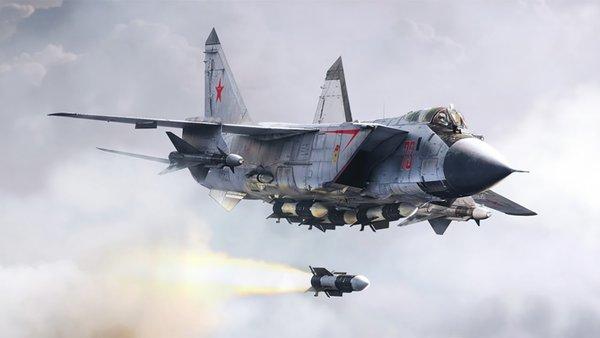 Россия использовала «Цирконы…
