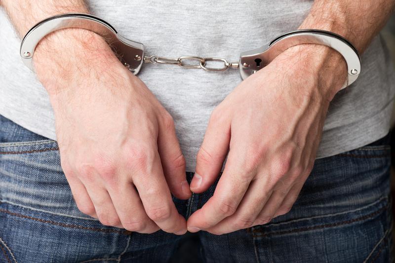 Бывший «единорос» задержан в…