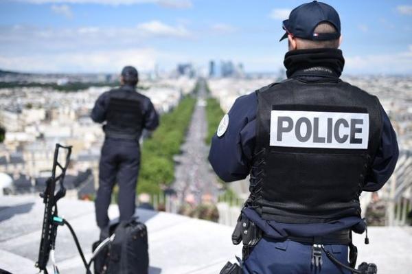 ВМарселе совершены автомобильные наезды налюдей надвух остановках