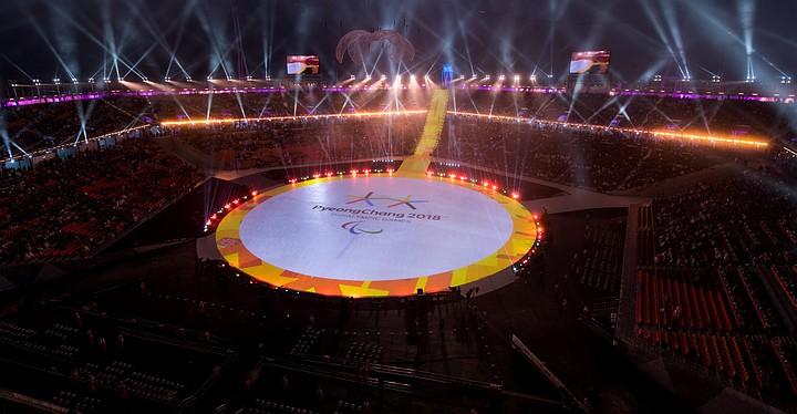Паралимпиада в Пхенчхане побила рекорд по продаже билетов за всю историю игр