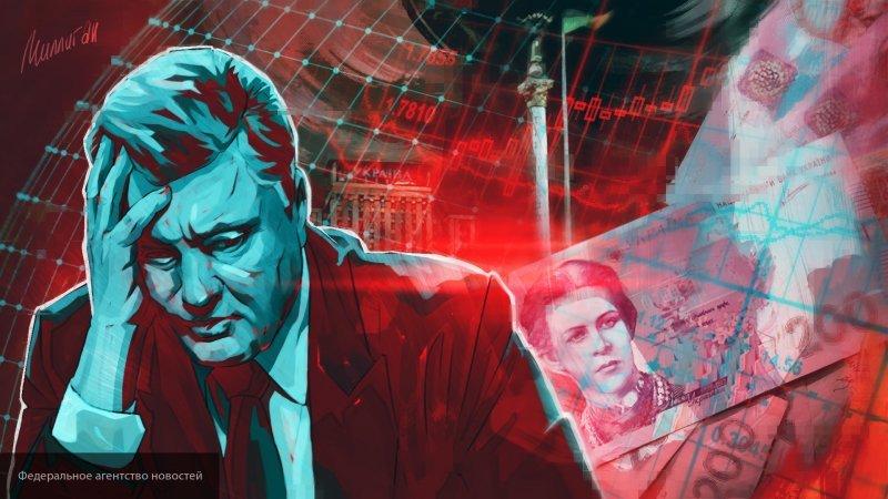 Украинская экономика перестала существовать: Ищенко оценил влияние российских санкций на Киев
