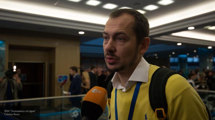 Цимбалюк психанул - сделка по Украине проходит за спиной у Киева