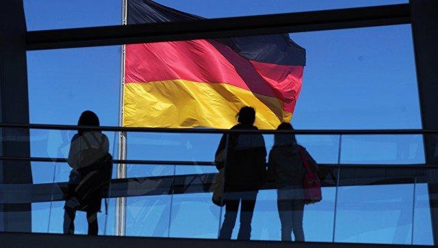 Германия не хочет терять деньги из-за американских санкций