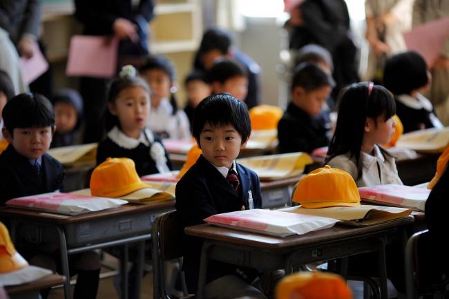 10 особенностей образования, которые сделали Японию одной из самых крутых стран мира