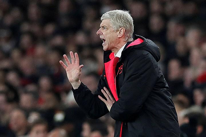 """Кто заменит Арсена Венгера на посту главного тренера лондонского """"Арсенала""""?"""