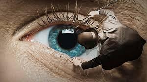 Сладкий сон с открытыми глаз…