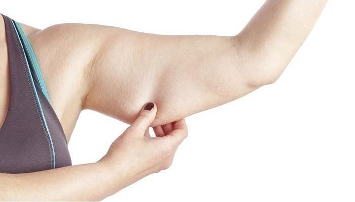 Укрепим наши ручки, чтобы красиво смотрелись. 6 эффективных упражнений при дряблости рук