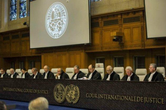 Суд ООН отказался устанавлив…