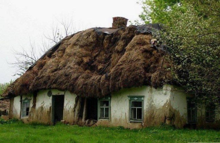 О настроениях в украинском селе