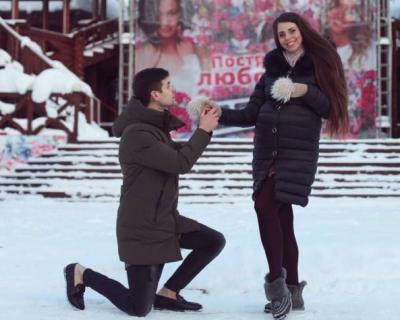 Поклонники Ольги Рапунцель требуют купить носки Дмитрию Дмитренко