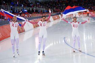 Times предложила читателям придумать нейтральный флаг для олимпийцев из РФ