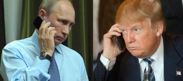 Вопрос отмены антироссийских санкций Трампом выглядит практически предрешенным