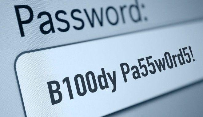Ненадежная защита какие пароли взламывают чаще всего