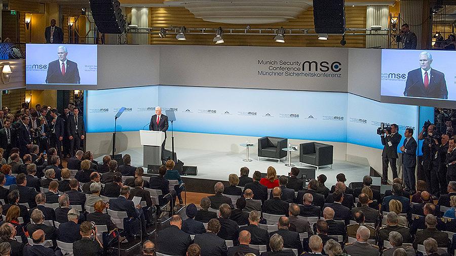 В Европе оценили вероятность начала войны с Россией