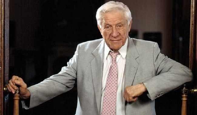 Игорь Петрович Владимиров актёр, народный артист СССР, режиссёр