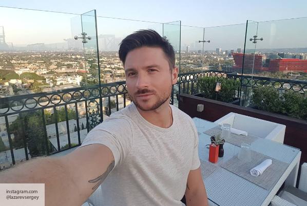 Дмитрий Колдун оценил шансы Сергея Лазарева победить в «Евровидении - 2019»