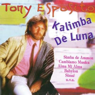 Солнечная песня от Тони Эспо…