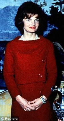 Гимнастика для мышц лица от очаровательной Жаклин Кеннеди