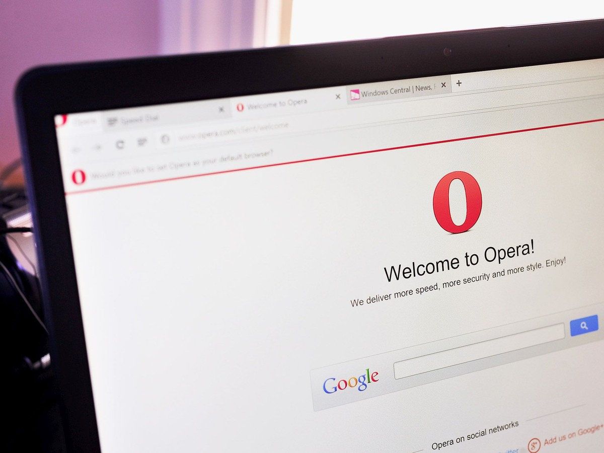 Opera запустила версию десктопа с бесплатным безлимитным VPN