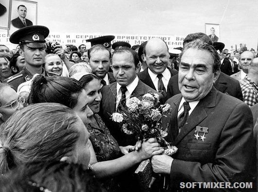 Брежнев: чем запомнился Генсек и его эпоха