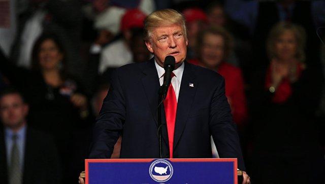 СМИ: Трамп введет ограничение на въезд в США беженцев и мигрантов из мусульманских стран