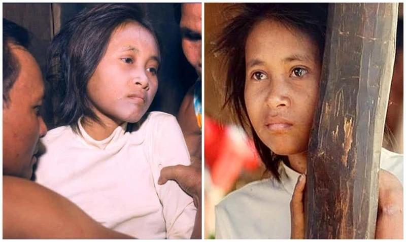 Роком П'Нгиенг - дикая тайна дети, наедине с природой, опасность, спасение