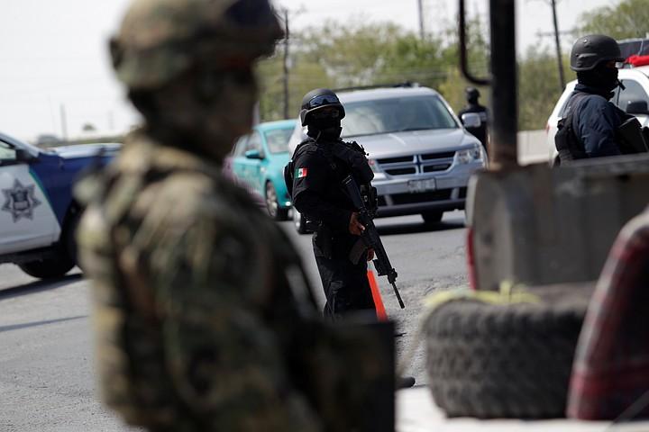 В мексиканской школе произошла стрельба: подозреваемые задержаны