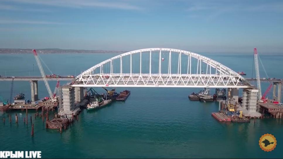 «Моста не будет»