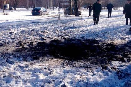СКР выяснит обстоятельства обстрела российских журналистов в Донбассе