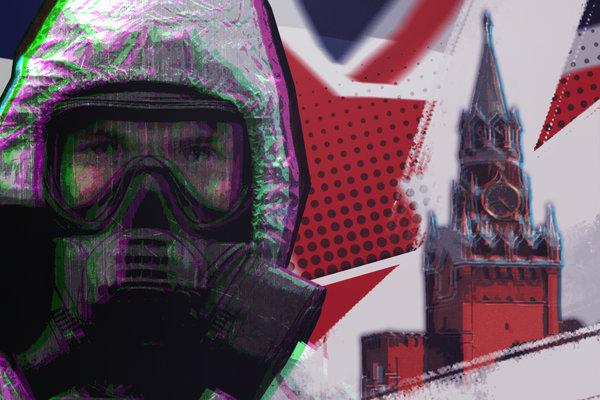 «Бульварные выдумки»: эксперт «разрушил» новую британскую версию об отравлении Скрипаля гречкой