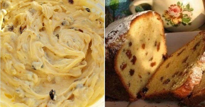 Пирог на кефире за 5 минут: Для хозяек, которые ценят быстрые и вкусные рецепты