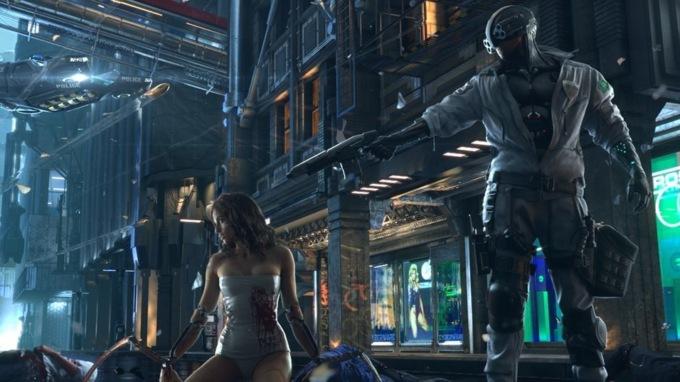 СМИ: в 2018 году CD Projekt RED откажется от выплат инвесторам и вложится в маркетинг Cyberpunk 2077