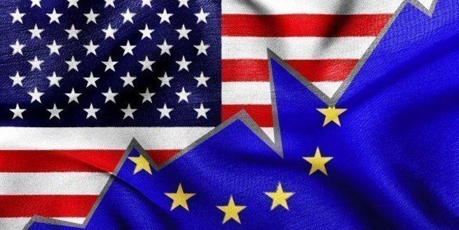 Почему Европа выступила против США